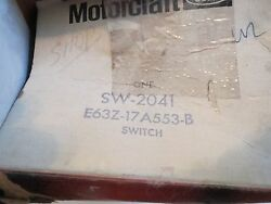 NOS 1986 1987 FORD TEMPO MERCURY TOPAZ FACTORY FORD WINDSHIELD WIPER SWITCH INTE