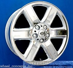 Land Rover Range Rover 19 Inch Chrome Wheels Rims Discovery Se Hse 72173 19x8.0