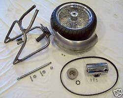 2004-up Xl Sportster 200 Tire Hardtail Conversion Kit
