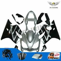 Nt Great Fitment Injection Bodywork Fairing Fit For Honda 01-03 Cbr 600 F4i F016