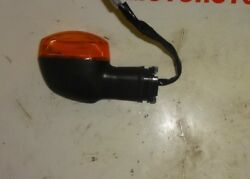 Yamaha Yzf R6 2006 2007 2coindicator - Front Leftused Motorcycle Parts