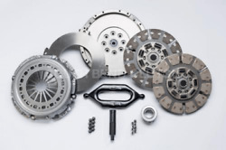South Bend Clutch SDD3250 G Dual Disc Clutch for Dodge 5.9L amp; 6.7L Cummins 6 spd $1164.00