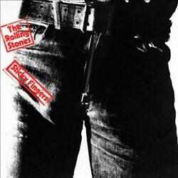 The Rolling Stones - Sticky Fingers [deluxe] [cd/dvd] New Cd