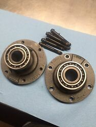 Peerless Transaxle 2600 Differential Carriers 2600011a 774486a 774490a