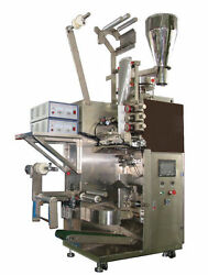 BAP Automatic Drip Coffee and Tea Packaging Machine-inner and outer bag wrap