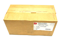 New Sealed Federal Signal 27s-120asb Rotating Light
