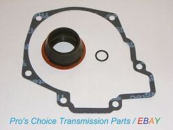 Extension Housing Gasket And Rear Drive Shaft Yoke Seal Fits Ford C6 Transmissions