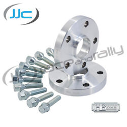 Hubcentric Alloy Wheel Spacers 16mm For Fiat Barchetta 183 4x98 58.1mm
