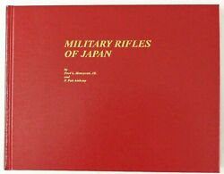 Military Rifles Of Japan 5th Edition