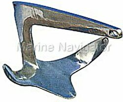 M-anchor Type Rl Stainless Steel Aisi 316 30lbs - Approx. 15kg