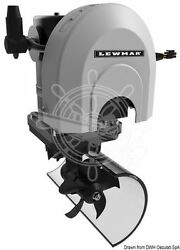 LEWMAR Marine Electric Thruster 185TT3.0 12V 4kW 58kgF 20kg For 9-12m Boat