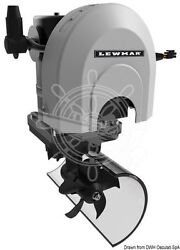 LEWMAR Marine Electric Thruster 185TT3.0 24V 4kW 58kgF 20kg For 9-12m Boat