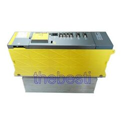 1 Pc Used Fanuc A06b-6079-h305 Servo Amplifier In Good Condition