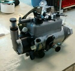 3249f771 Ford Tractor Cav Injection Pump 5000, 5100, 6600, 6700. 1 Year Warranty