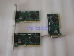 1 Pc Used National Instruments Ni Pci-gpib In Good Condition Tested