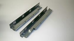 New Hardware Resources Use34-100-15 High End Undermount Drawer Slide 15
