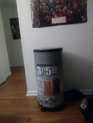 Non Electrical Monster Energy Drink Cooler