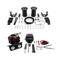Air Lift Rear Control Air Springs And Dual Path Leveling Kit For Toyota Tacoma 4wd