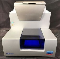 Qiagen Qiaxcel For Dna Fragment And Rna Analysis