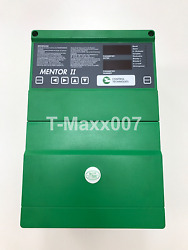 Control Techniques Mentor 2 M155-14rl 56kw Mentor Ii Fully Tested
