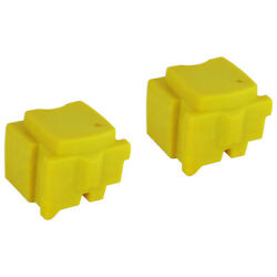 2pk For Xerox Colorqube 8570 Yellow 108r00928 Solid Ink 8570dn 8570dt 8570n