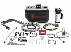 Snow Performance Water Methanol Injection System Kit For Lancer Evo X 2.0 Turbo