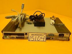 Brooks Automation Tec-300 Controller Smc-s Pri Fei Clm-3d Used Working