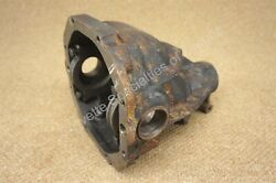 69 Corvette Rear Differential Big Block 3.08 At Code 9 21 68 Date 65 66 67 68 70