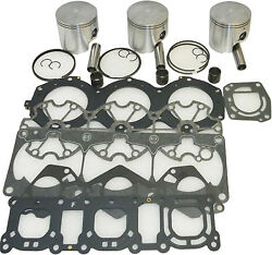 Wsm Complete Top End Kit Part 010-826-24 New