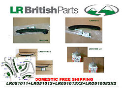 Genuine Land Rover Timing Chain Guide And Tensioner 3.0l 5.0l And 5.0l Sc Set New