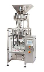 BAP Vertical Form Fill and Seal Machine - Pillow or Gusseted 1500 ML