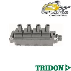 Tridon Ignition Coil For Bmw 318is E36 09/93-12/96, 4, 1.8l M42 B18