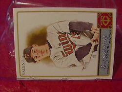 2011 Topps Allen And Ginter's Baseball Cards Singles You Pick