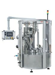 BAP Auto K-cup Filling and Sealing Machine- 3000 cuphr