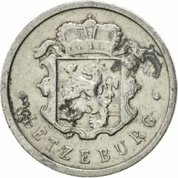 [418012] Luxembourg, Jean, 25 Centimes, 1963, Ef40-45, Aluminum, Km45a.1