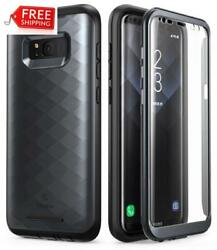 Galaxy S8+ Plus Case Clayco [hera Series] Full-body Rugged Case With Built-in S