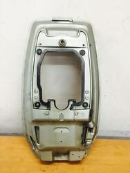 Suzuki Dt 75 Hp Lower Engine Cover Outboard