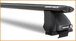 Rhino Vortex 2 Bar Roof Rack for LEXUS CT JA5788