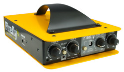 Radial Firefly Tube Di 2-inputs Class-a12ax7 Tube Drive Best Offer R030