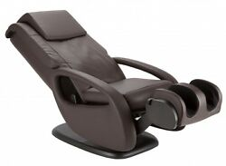 New Human Touch Wholebody 7.1 Espresso Electric Robotic Massage Chair Recliner