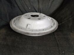 One 1 Lycoming Flywheel Assy 78446 Blasted And Inspected No 8130