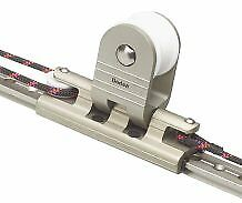 Barton Genoa Car Tow Eye For 20mm T Track Brl 1160kg New Style Max Rope 14mm