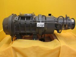 QMB1200 60Hz Edwards A305-86-905 Mechanical Booster Pump Factory Refurbished