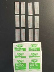 12 Pcs 3m Toll Tag Adhesive Strips Only For Ez Pass Ezpass Ipass Sunpass
