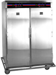 Seco Heated Cabinet 2-door - C12UPD2