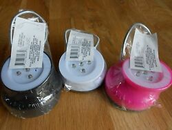 3 X And0395 Led Table Lightand039 //mini Table Lamp// 3 Lamps In Separate In 3 Packing //