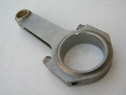 Vw Super 4340 5.700 H-beam Connecting Rod Type-1 Arp2000 3/8x1500 Chevy Journal