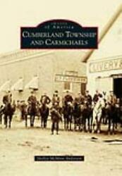 Cumberland Township And Carmichaels - Anderson, Shelley Mcminn - New Paperback
