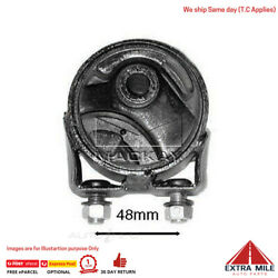 A5275 Front Engine Mount For Mazda Demio Dw 1996-2002 - 1.5l