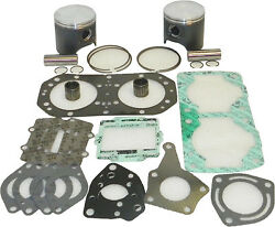 WSM TOP END REBUILD KIT KAW SX-R 800 82.75MM 010-843-13P
